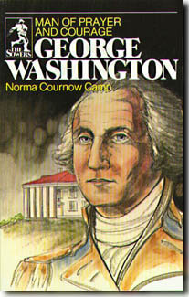 GEORGE WASHINGTON by Norma Cournow Camp