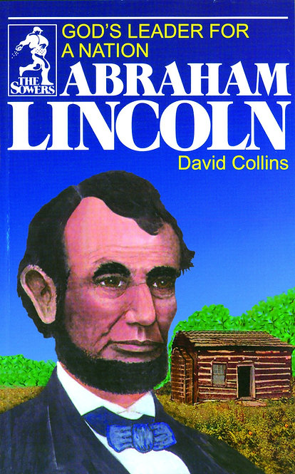 ABRAHAM LINCOLN by David Collins