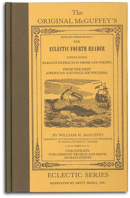 McGuffey's Fourth Reader