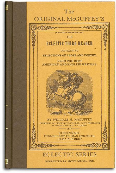 McGuffey's Third Reader