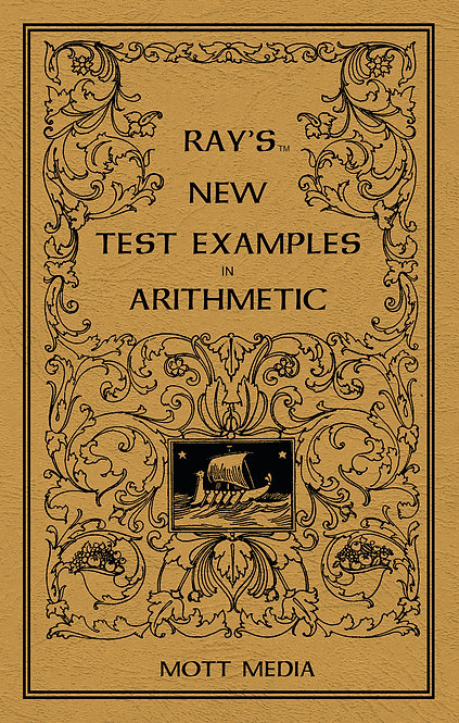 Ray's New Test Examples in Higher Arithmetics