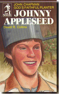 JOHNNY APPLESEED by David Collins
