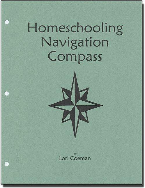 Homeschooling Navigation Compass