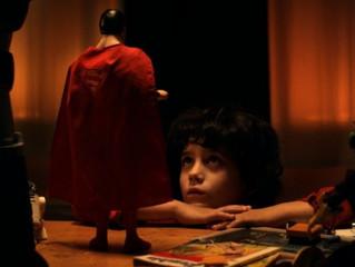 """Jimmy Bemon décroche son 8ème prix en festival pour son film """"Superman n'est pas juif"""""""