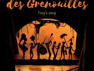Le chant des grenouilles sur Ciné + Famiz