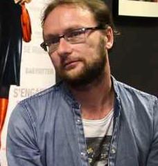 Rencontre avec Laurent Turner