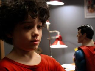SÉLECTIONS EN FESTIVAL POUR SUPERMAN N'EST PAS JUIF