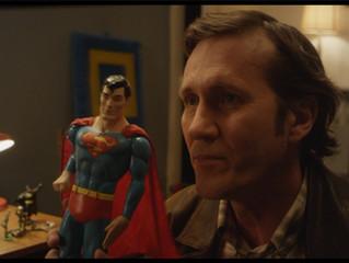 SUPERMAN N'EST PAS JUIF... (et moi un peu) de Jimmy Bemon dimanche 21 décembre sur France 2 !