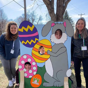 EggStra Special Easter Event