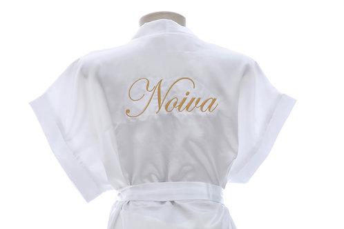 Robe Personalizado