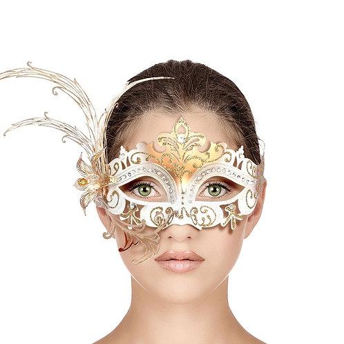Máscara Lírio Luxo