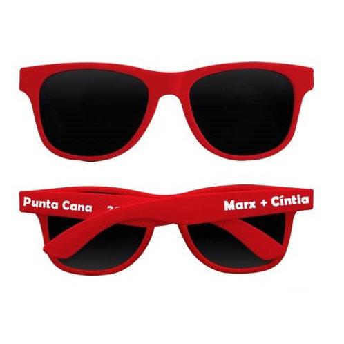 Big Kit Óculos Personalizado
