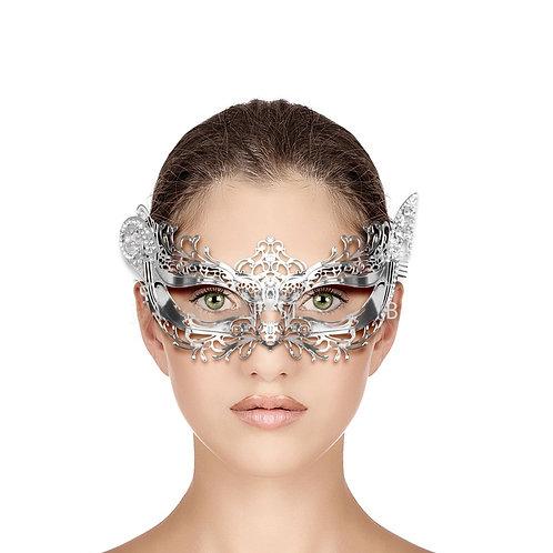 Máscara Sinfonia Prata