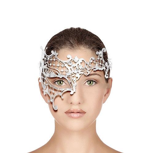 Máscara Hórus - Branca