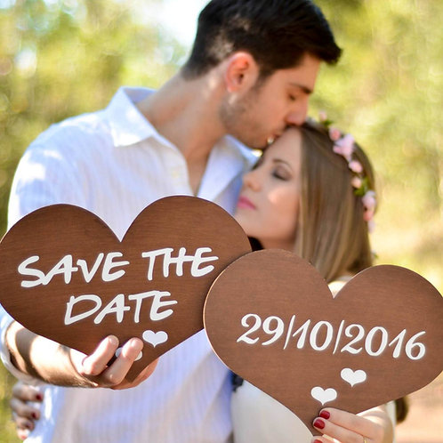 Kit Save The Date