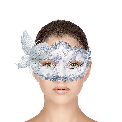 Máscara Borboleta Luxo