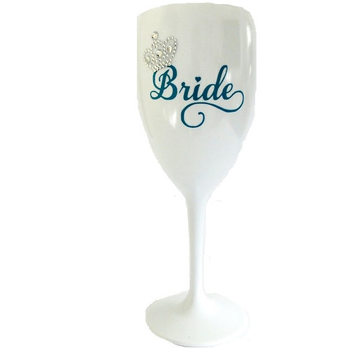 Taça Bride Luxo