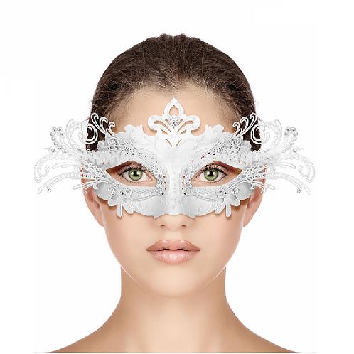 Máscara Alva Luxo