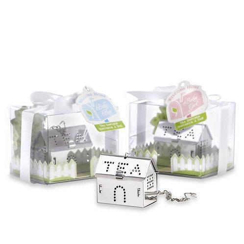 Infusor de Chá Casa