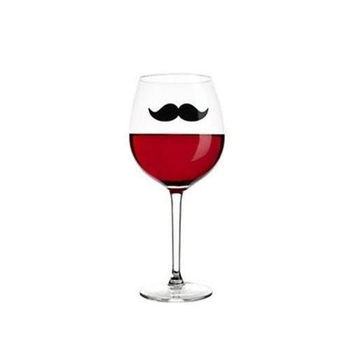 Marcador de Copos Mustache
