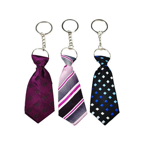 Chaveiro Mini Gravata
