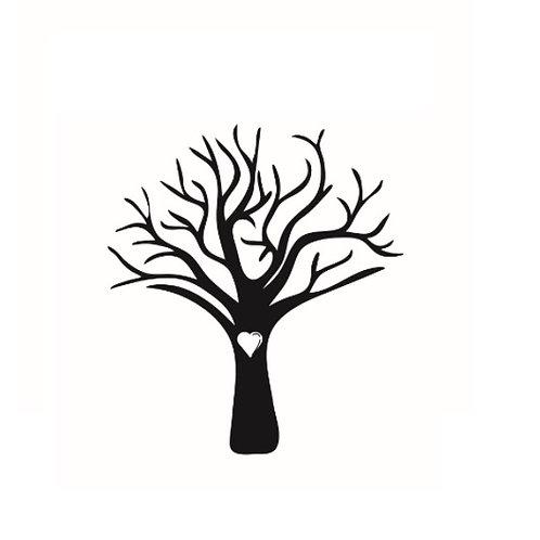 Árvore de Digitais (Árvore)