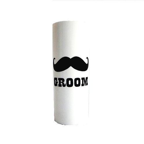 Copo Groom Mustache