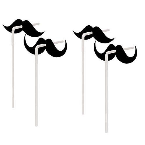 Canudos Mustache