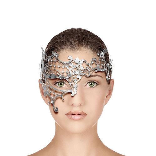 Máscara Hórus - Prata