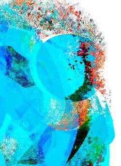 Digital Art - Fallen World