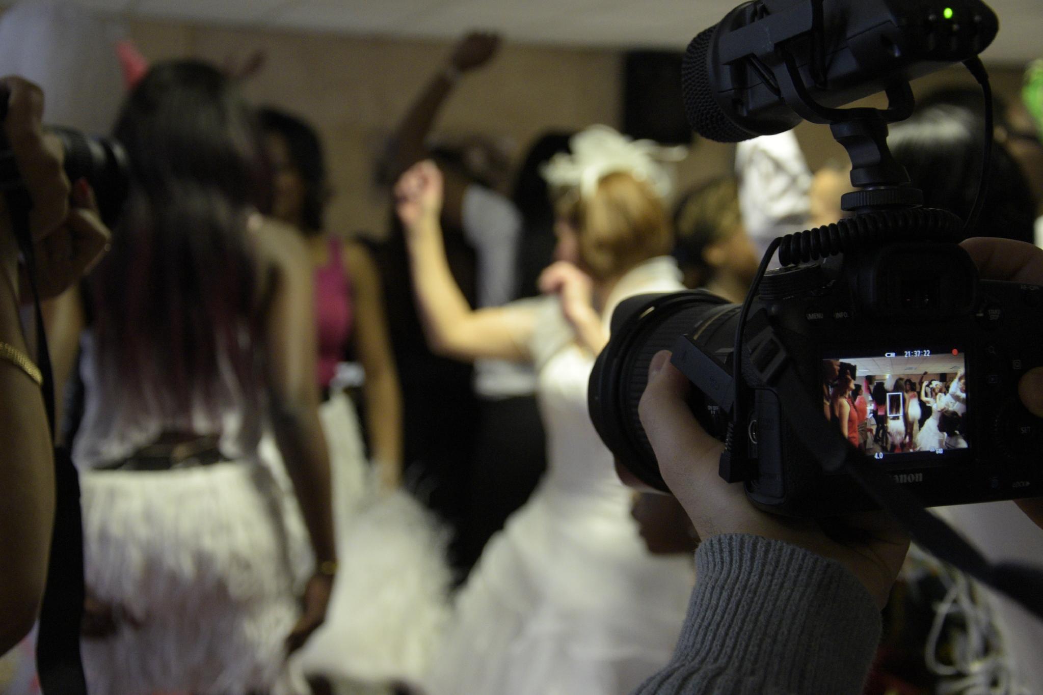 Invitation danse africaine