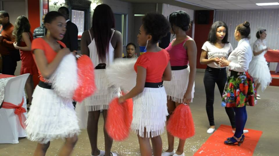 Initiation danse africaine