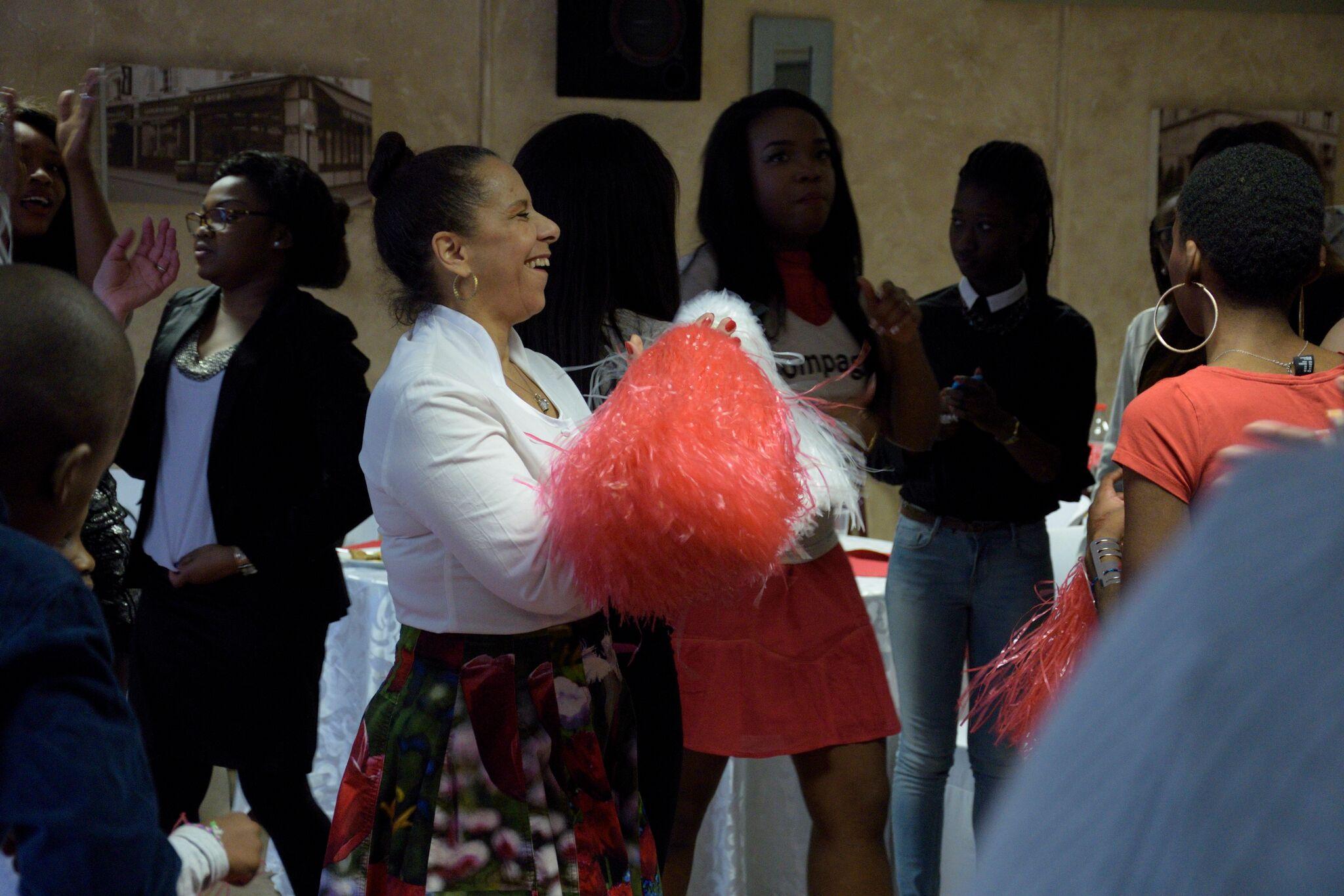 initiation danse africaine