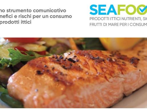 Scopri il tuo consumo ottimale di pesce con FishChoice!