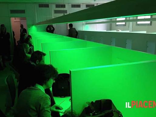 Inaugurato il Sensory Lab!