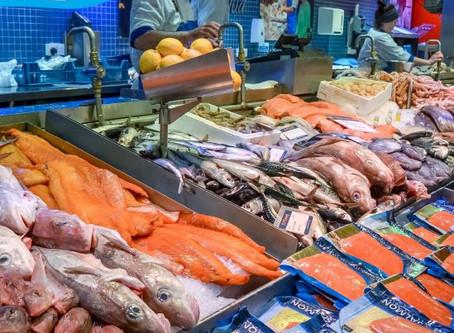 Guida per il consumatore ittico sostenibile