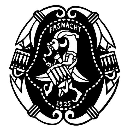 Blaggedde 1925