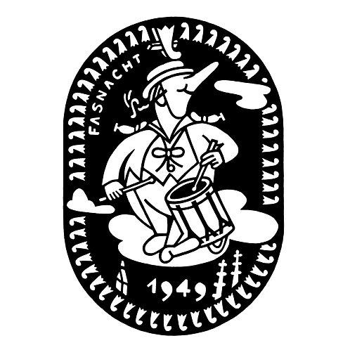 Blaggedde 1949