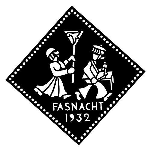 Blaggedde 1932