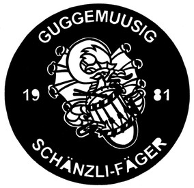 Guggemuusig Schänzli-Fäger
