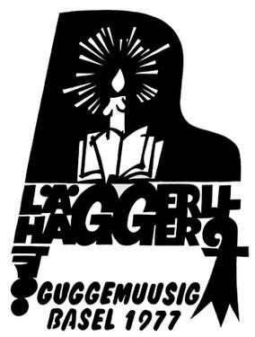Läggerli Hagger