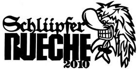 Schliipfer Rueche
