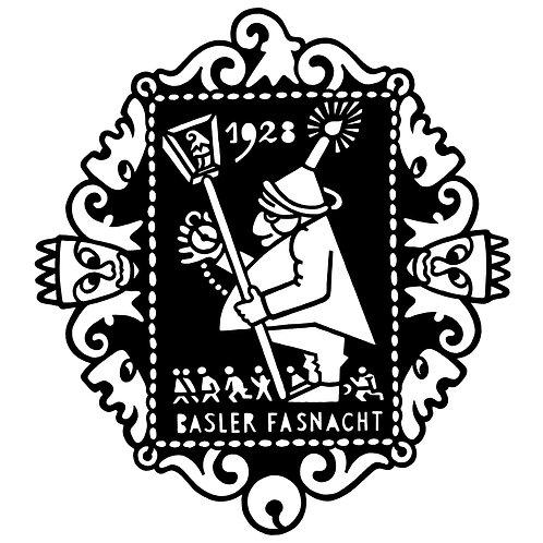 Blaggedde 1928