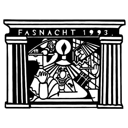 Blaggedde 1993
