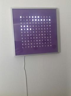 Bebbizyt violett