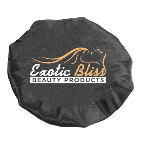 Exotic Bliss Hair Bonnet
