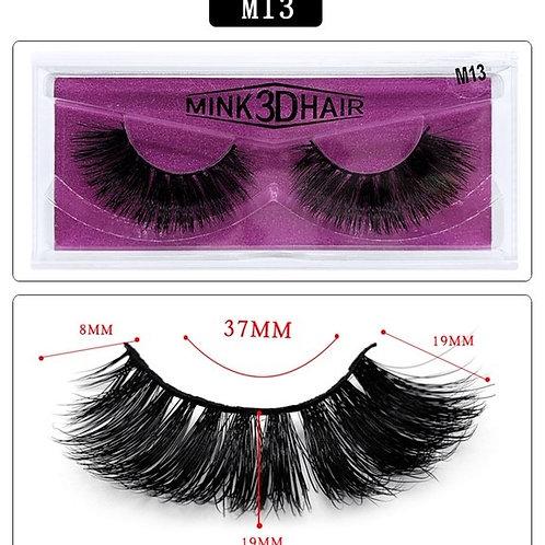 EBB-M-13 Mink Lashes