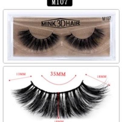 EBB-M-107 Mink Lashes