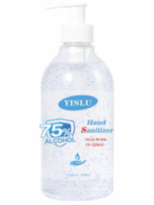 Hand Sanitizer 500ml 16.9oz