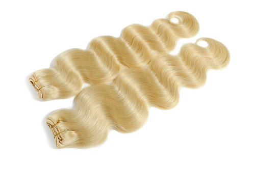 Luxury Blonde Collection